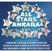 All Stars Ankara  Volume 3